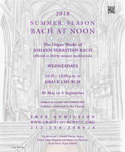 Summer-Bach